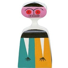 Vitra A. Girard Wooden Dolls no. 3 Figurine