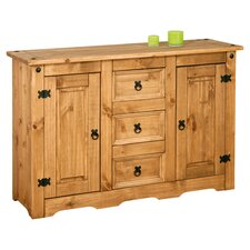 Mex Sideboard in Pine
