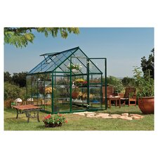 Harmony Greenhouse in Green