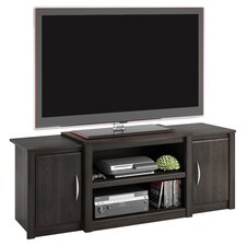 "Franklin 61"" TV Stand in Brown"
