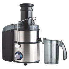 Juicer in Stainless Steel
