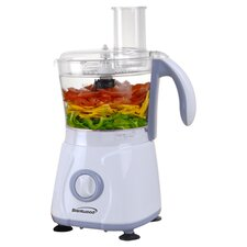 Food Processor in White