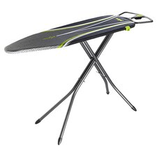 Ergo Ironing Board in Black