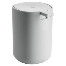 Birillo Liquid Soap Dispenser in White