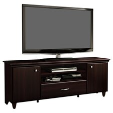 "Granity 59"" TV Stand in Mahogany"
