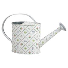 Botanicae Watering Can in White