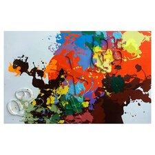 Splash II Canvas Art
