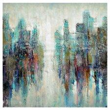 Reflection Canvas Art