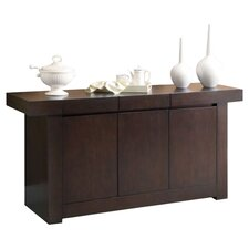 Antelope Sideboard in Cappuccino