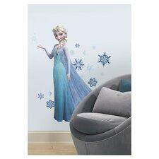 Frozen Elsa Wall Decal