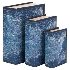 3-Piece Cooper Book Box Set