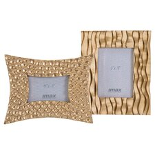 2-Piece Gladys Picture Frame Set