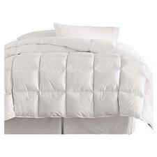 Devin Comforter in White
