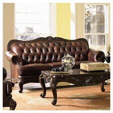 Valencia Sofa in Brown