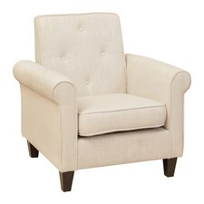 Marshall Arm Chair in Beige