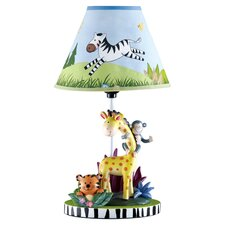 Sunny Safari Table Lamp