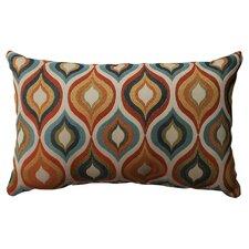 Flicker Jewel Lumbar Pillow
