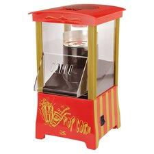 Carnival Popcorn Maker in Red