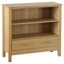 Oakleigh Bookcase in Oak
