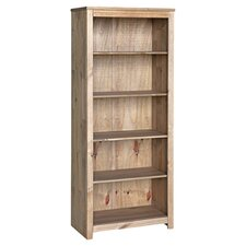 Hacienda Bookcase II in Pine