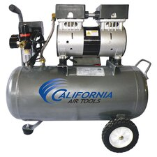 6.3 Gallon Ultra Quiet  Air Compressor