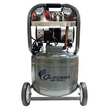 10 Gallon Ultra Quiet Air Compressor