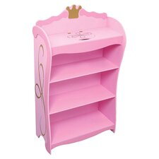 Princess Bookcase in Pink
