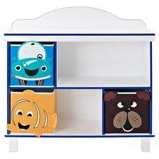 Car & Friends Bookcase
