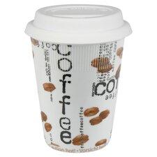 Travel Coffee Collage Mug
