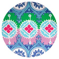 """Florentine 15.5"""" Round Serving Platter"""