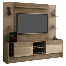 Morning Side Entertainment Center in Nude