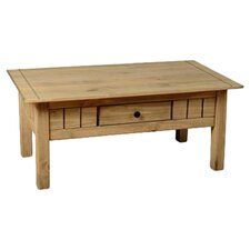 Panama Coffee Table in Natural