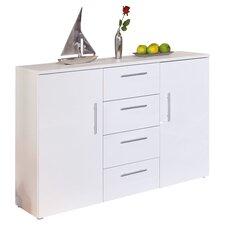 Filarete Sideboard in White