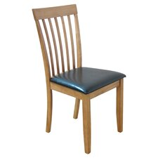 Norway Dining Chair in Natural