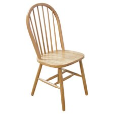 Norway Windsor Dining Chair in Natural