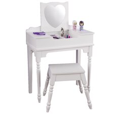 Kids Bedroom Vanities Wayfair