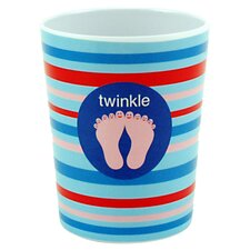 Twinkle Toes Cup in Blue