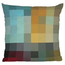Madart Inc. Refreshing Throw Pillow