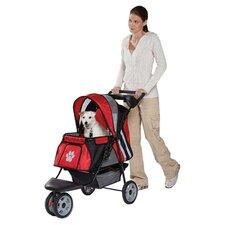 Roadster II Dog Jogger Pet Stroller
