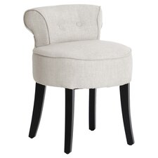 Baxton Studio Millani Accent Stool