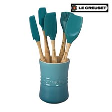 Revolution 6 Piece Utensil Set