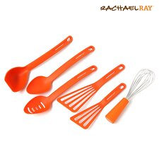 Tools and Gadgets 6 Piece Tool Utensil Set