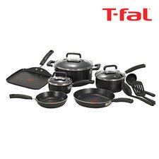Signature Total Nonstick 12 Piece Cookware Set