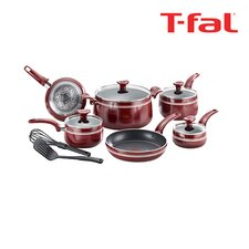 Matisse Hard Anodized 12 Piece Cookware Set
