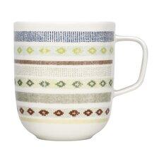 iittala Sarjaton Tiki Mug in White