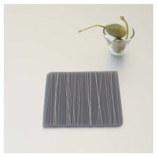Coaster Notes Stream Coaster in Moss & Gray