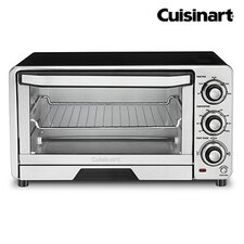 Classic Toaster Oven Broiler
