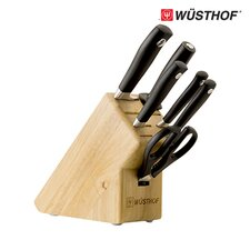 Grand Prix II 7 Piece Knife Block Set