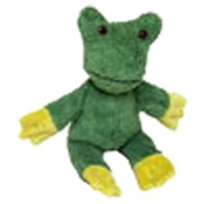 Kallisto Frog Organic Stuffed Animal