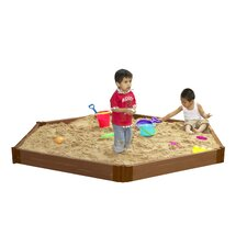 Hexagonal Sandbox